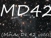 [MD42] Against You / Contre Toi, par Dreamcatcher1SV