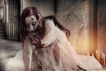 Alice au pays des zombies (T1), Gena Showalter